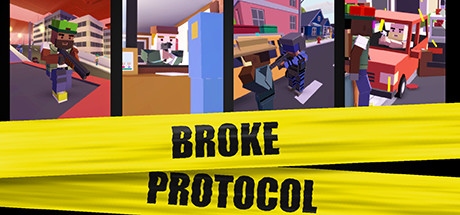 BROKE PROTOCOL: Online City RPG Free Download (Incl. Multiplayer)
