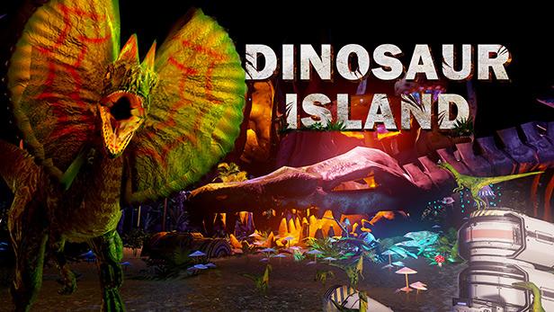 Dinosaurisland On Steam