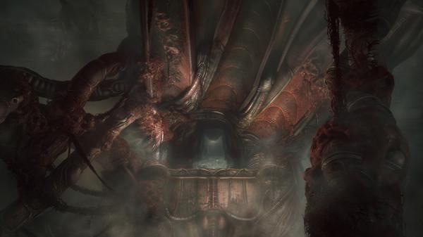 Скриншот №9 к Scorn