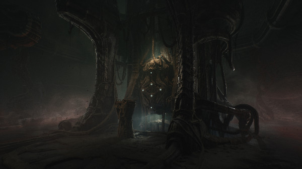 Скриншот №2 к Scorn