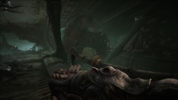 Скриншот №6 к Scorn