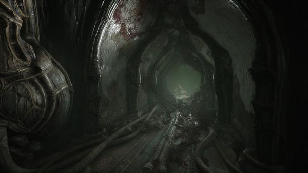 Скриншот №8 к Scorn