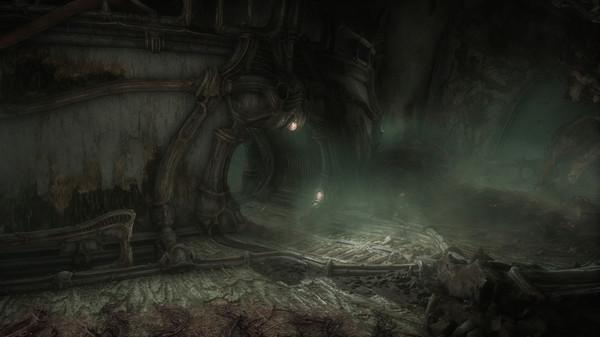 Скриншот №13 к Scorn