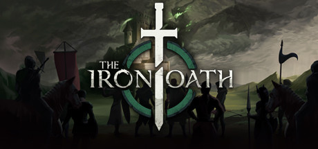The Iron Oath Cover Image