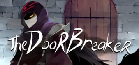 The Doorbreaker