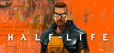 Half-Life Cover Image