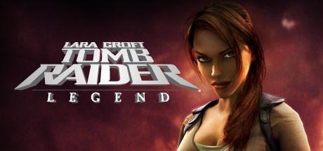 Game Banner Tomb Raider: Legend