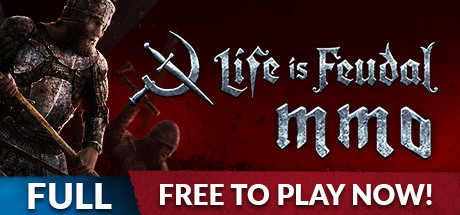 Life is Feudal: MMO Cover Image
