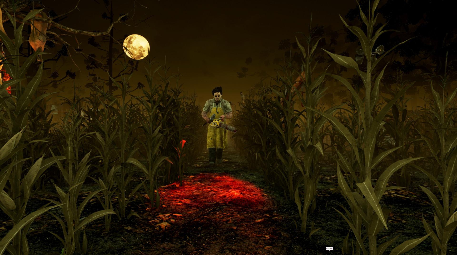 KHAiHOM.com - Dead by Daylight - Leatherface™