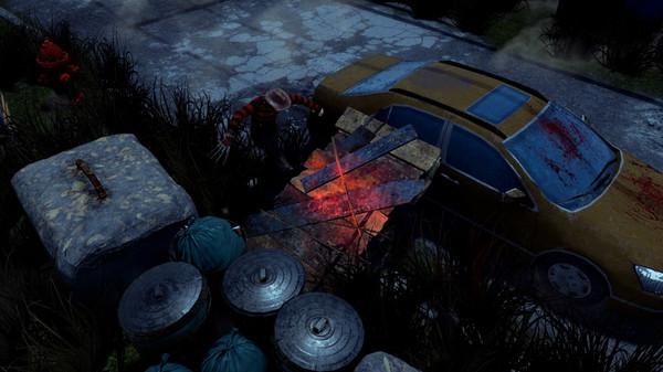 Скриншот №5 к Dead by Daylight - A Nightmare on Elm Street™