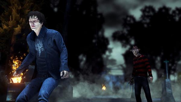 Скриншот №9 к Dead by Daylight - A Nightmare on Elm Street™