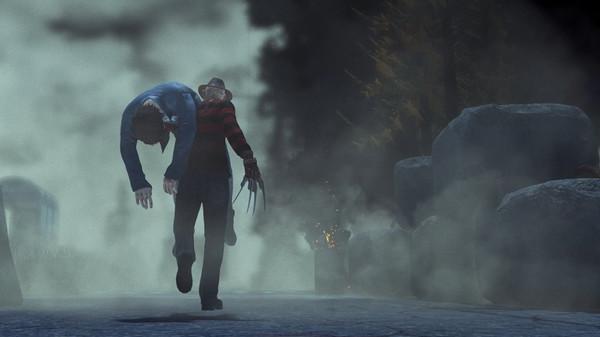 Скриншот №2 к Dead by Daylight - A Nightmare on Elm Street™
