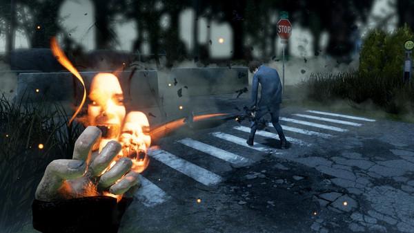 Скриншот №1 к Dead by Daylight - A Nightmare on Elm Street™