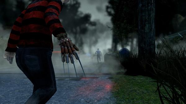 Скриншот №8 к Dead by Daylight - A Nightmare on Elm Street™