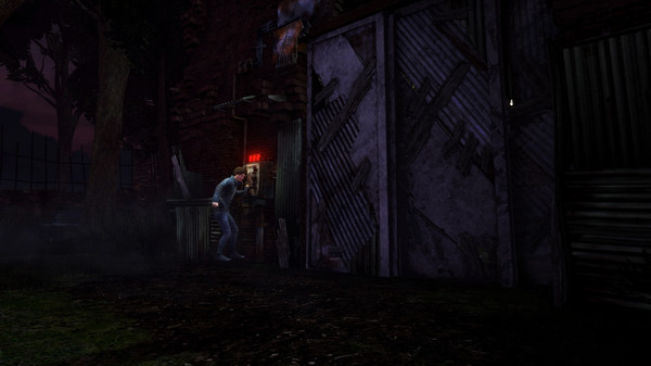 Скриншот №3 к Dead by Daylight - A Nightmare on Elm Street™