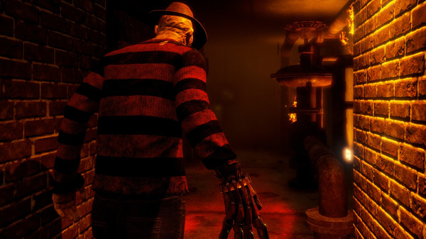 Скриншот №6 к Dead by Daylight - A Nightmare on Elm Street™