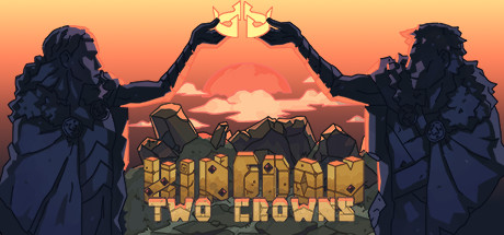 Kingdom Two Crowns Cover Image