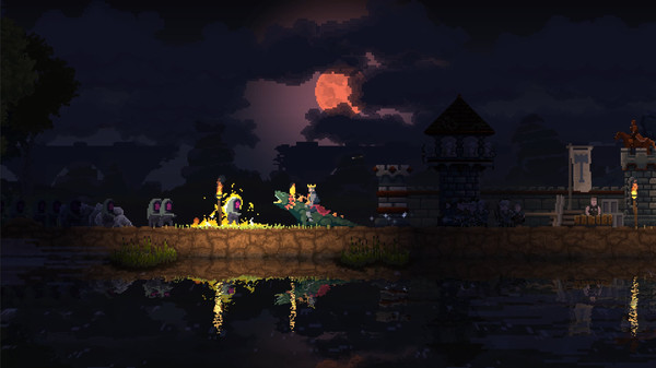 Скриншот №9 к Kingdom Two Crowns