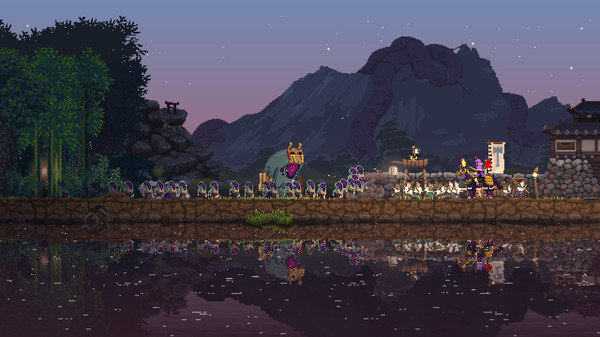 Скриншот №6 к Kingdom Two Crowns