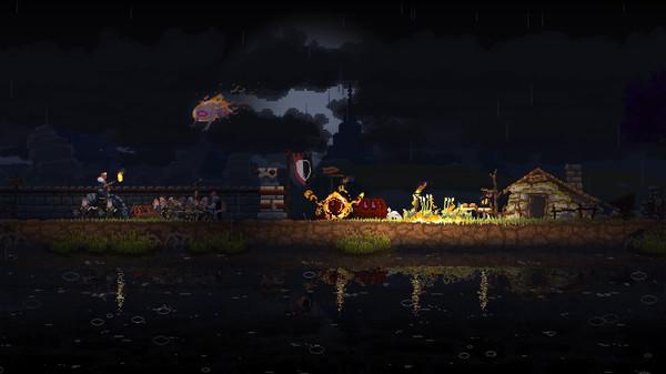 Скриншот №12 к Kingdom Two Crowns