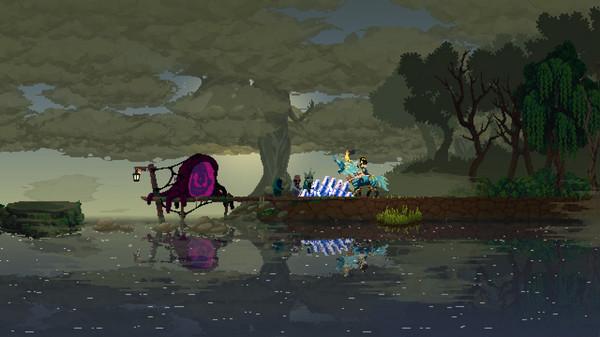 Скриншот №1 к Kingdom Two Crowns