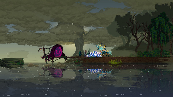 Kingdom Two Crowns (Try the Norse Lands Demo!)