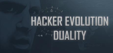 Game Banner Hacker Evolution Duality