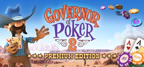 Governor of Poker 2 - Premium Edition Cover Image