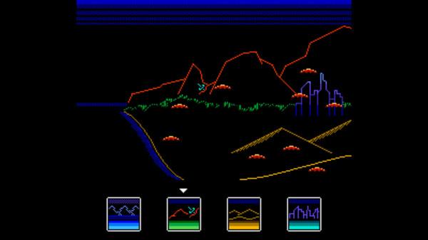 Скриншот №9 к Project Mercury