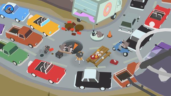 Скриншот №5 к Donut County
