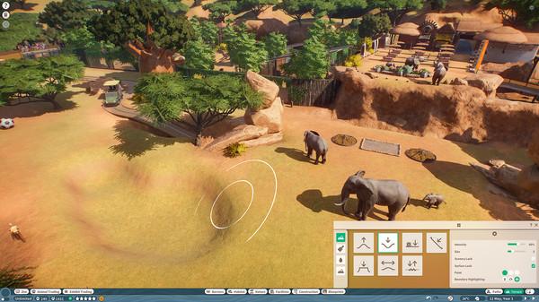 Скриншот №18 к Planet Zoo