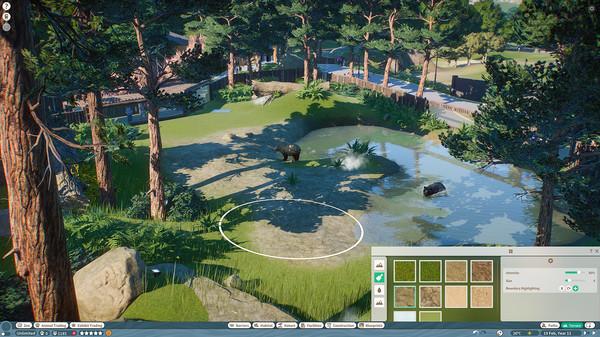 Скриншот №2 к Planet Zoo