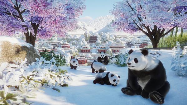 Скриншот №10 к Planet Zoo