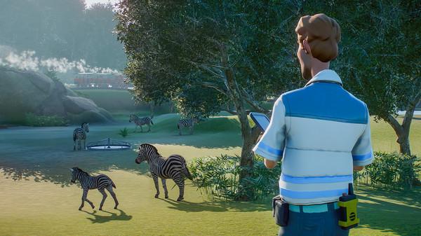Скриншот №15 к Planet Zoo
