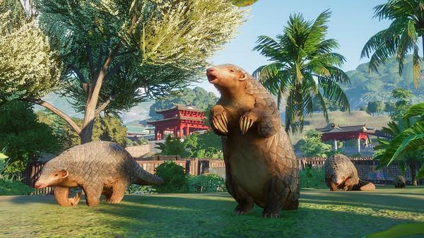 Скриншот №25 к Planet Zoo