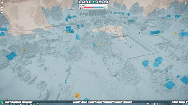 Скриншот №19 к Planet Zoo