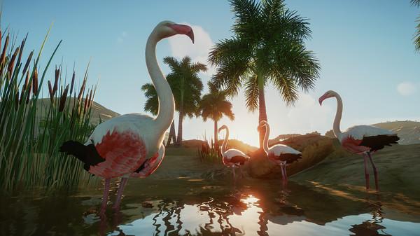 Скриншот №23 к Planet Zoo