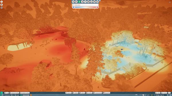 Скриншот №9 к Planet Zoo