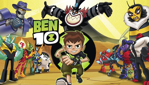 10 ben Ben 10
