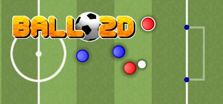 Ball 2D: Soccer Online Cover Image