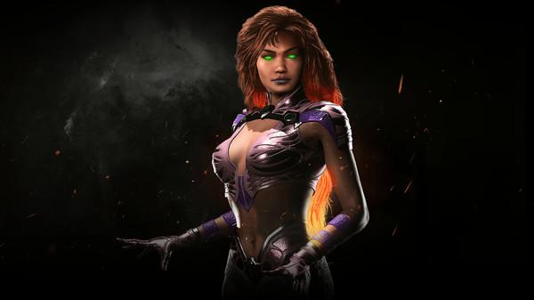 Скриншот №1 к Injustice™ 2 - Starfire