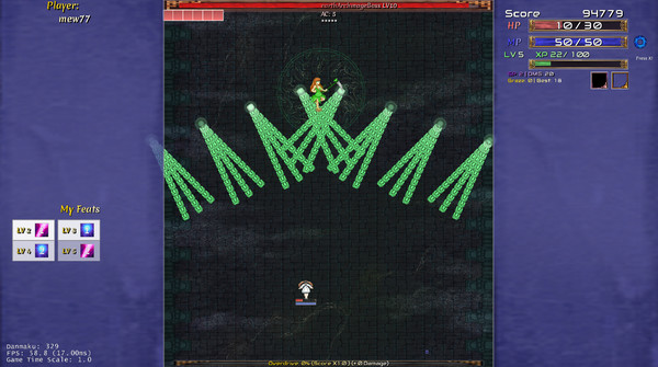 Project Ara: Crucible Screenshot 5