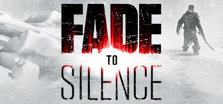 Fade to Silence Cover Image