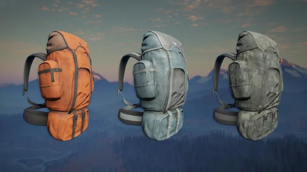 Скриншот №5 к theHunter Call of the Wild™ - Backpacks