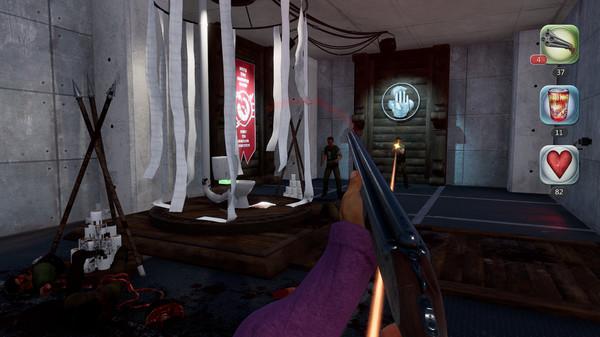 POSTAL 4: No Regerts screenshot