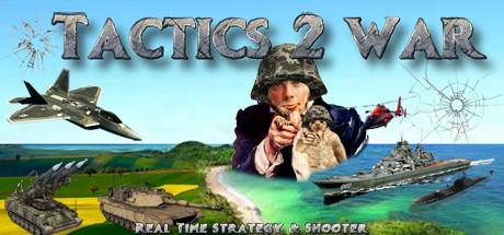 Tactics 2: War Cover Image
