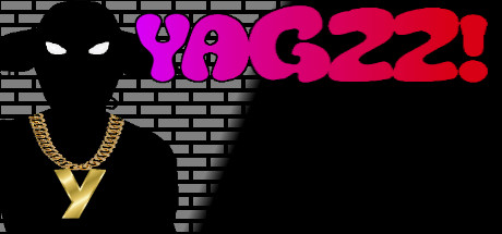 YAGZZ! Cover Image