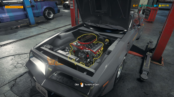 Free TUNING DLC! CASES with QUALITY items! Patch 1 4 5 - Car