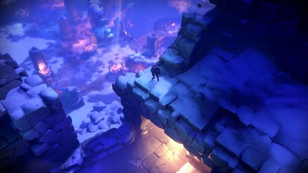 Скриншот №3 к Darksiders Genesis