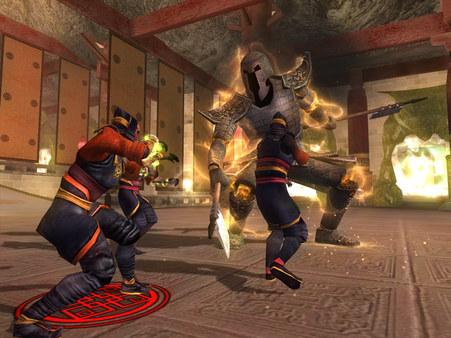 Jade Empire: Special Edition скриншот